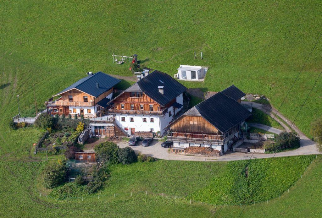 Niedereggerhof - Urlaub auf dem Bauernhof