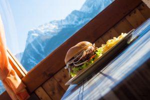 Niedereggers Huettenburger