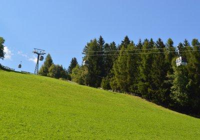 Bergblick / Vista montagna / Mountain view
