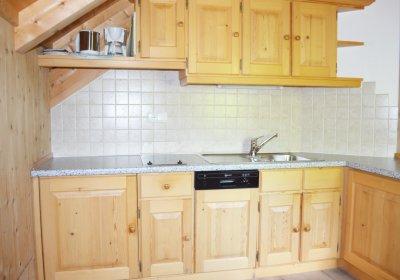 Küche / Cucina / Kitchen