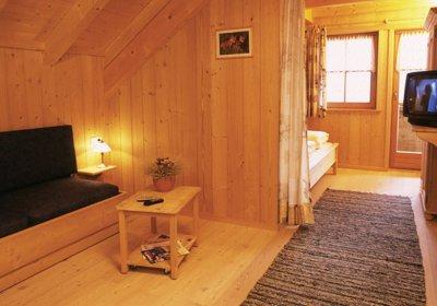 Wohnraum / Salotto / Living room